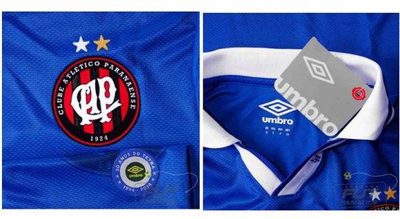 Modelo traz detalhes que remetem à camisa do Brasil na Copa de 1994  foto   divulgação  a962da5253917