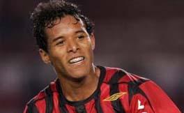 ... contra o jogador <b>Marcos Aurélio</b> e o Clube Atlético Bragantino. - marcosaurelio11